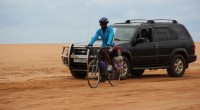 Since 10th August, the Beninese athlete, Carlos Bossouvi has made a commitment in a rather original and solidarity way initiative. The cyclist launched the challenge to join the city of […]