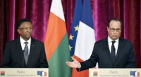 "The French Head of State, François Hollande appreciated on Friday the ""considerable potentials"" of development that are opened in Madagascar, ""friendly and nearby country"". He also reaffirmed the support of […]"