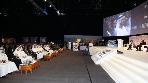 Africa global business forum 500 dirigeants de haut for Chambre de commerce dubai