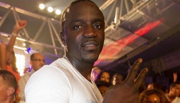 Stadium : tout sur le nouvel album d'Akon