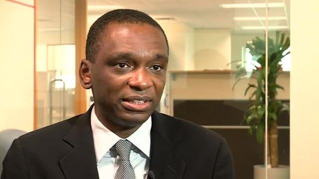 Fonds Souverain angolais: Jose Dos Santos y croit
