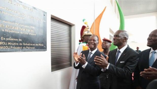 Ouattara : « le crédit bancaire doit irriguer notre économie »