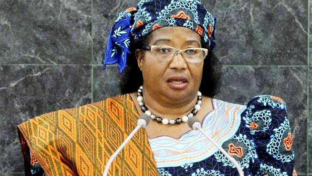 Banda: Malawian former president joining a group for fight against HIV
