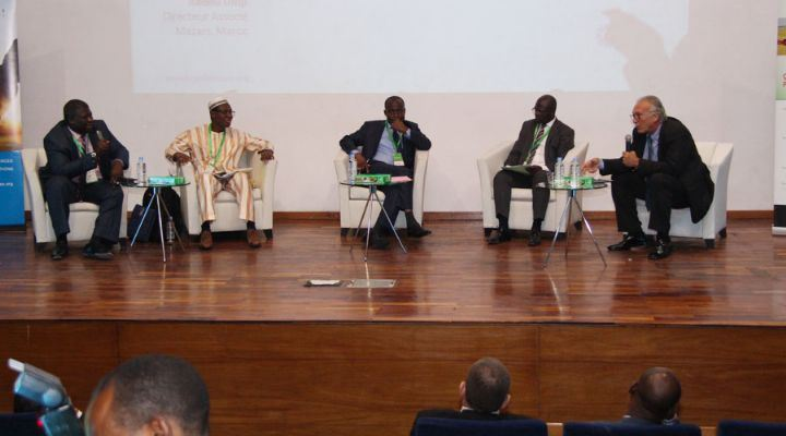 Ivory Coast: Opening of the 1st edition of Africa Agri Forum