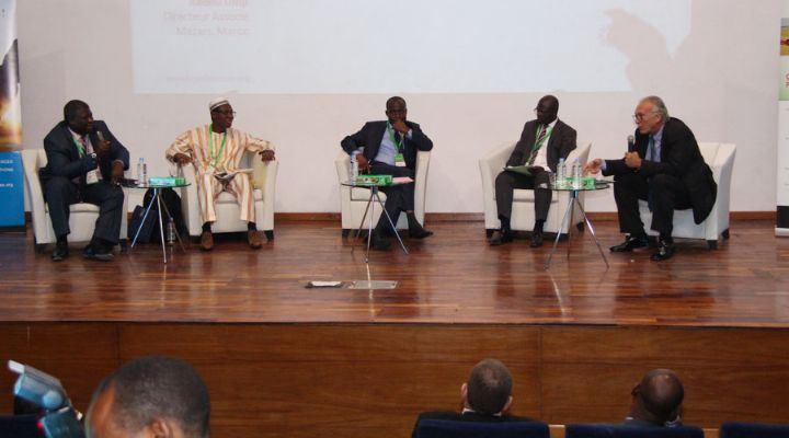 Côte d'Ivoire: Ouverture à Abidjan de la 1ère édition de l'Africa Agri Forum