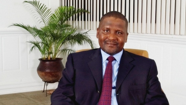 Dangote Industries: the company making show on CNN