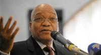 Le président sud-africain, Jacob Zuma, a fait part de son admiration pour les enseignants de son pays soulignant qu'ils ont aidé son gouvernement à créer une vie meilleure pour tous. […]