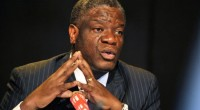 He was the very first to have declared that rape is used as weapon of war during conflicts in Democratic Republic of Congo. The works of Doctor Denis Mukwege are […]