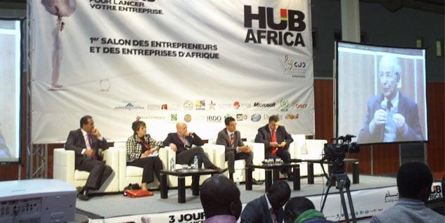 3ème Hub Africa : 10.000 visiteurs attendus