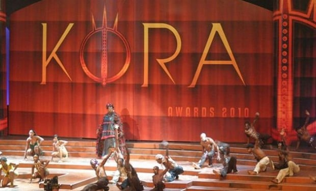 Ebola: Kora awards reportés