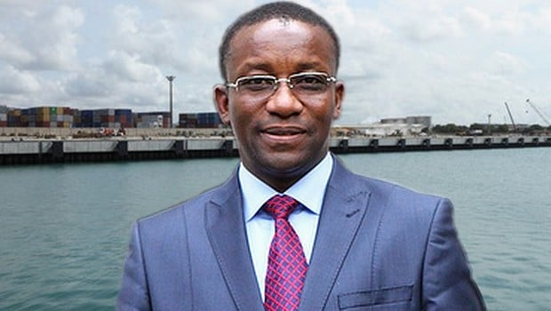 Togo: Port Authority of Lomé inaugurating its 3rd platform on Tuesday