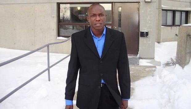 Bouba Djourdebbé : le docteur tchadien sauveur des enfants d'Afrique