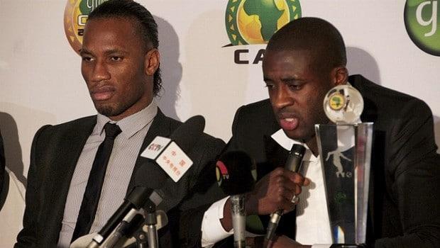 Ballon d'or africain 2014: le vainqueur sera connu le 08 janvier 2015