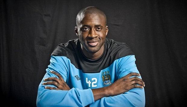 Ballon d'or Fifa 2014: Yaya Touré, seul africain nominé