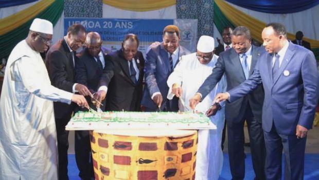 20 ans de l'UEMOA : une référence en Afrique et dans le monde