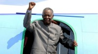 "The Republic of Zambia is mourning. President Michal Sata in power since 2011 died on Tuesday, 18th October 2014 in London. The man nicknamed ""King Cobra"" had been suffering, for […]"