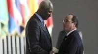 Plus de 35 chefs d'Etat et de gouvernement sont réunis au Sénégal, à Dakar, qui est pour deux jours la capitale de la francophonie. L'un des enjeux de ce sommet […]