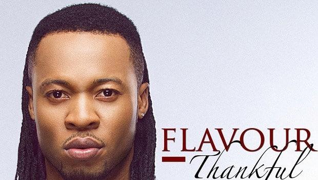 Flavour : 1 million d'albums vendus en 15 jours