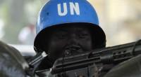 Les Forces armées togolaises (FAT) ont de quoi être fières. Les Casques bleus du 20e contingent togolais de l'Opération des Nations Unies en Côte d'Ivoire (ONUCI) sont honorés par la […]