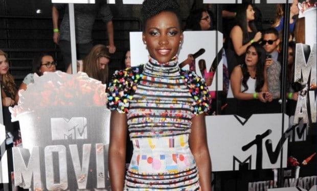 Lupita Nyong'o: the Hollywoodian star victim of racism