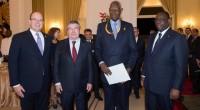 Abdou Diouf, le secrétaire général sortant de l'Organisation internationale de la Francophonie (OIF), s'est montré surpris du baptême du «Centre international de conférences de Diamniadio» à son nom. «M. le […]