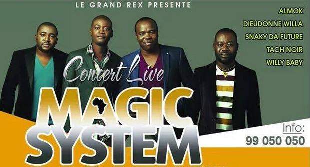 Magic system en attraction lom les 14 et 16 novembre for Magic renov tout pret