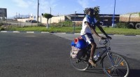 Mission accomplished for the Beninese athlete, Carlos Bossouvi. Remember that this young cyclist had decided since 10th August 2014 to join the city of Jarcieu (France) by bicycle departing from […]