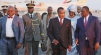 Portée à la tête de la Francophonie a l'issue du 15e sommet de l'organisation les 29 et 30 novembre dernier à Dakar au Sénégal, la nouvelle secrétaire générale reçoit de […]
