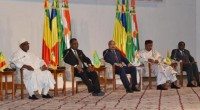 The Sahel G5Summit, held last Friday in Nouakchott, approved a development program for 15 billion dollars; it is what revealed the Mauritanian president, Mohamed Ould Abdel Aziz. The head office […]