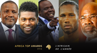 """The African of the year"" is one of the most prestigious categories of the first edition of Africa Top Success Awards. It includes the most influential African personalities who get […]"