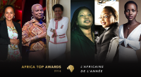 """The African Woman of the year"" is one of the most prestigious categories of the first edition of Africa Top Success Awards. It includes the most influential African feminine […]"