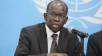 Le Sénégalais Abdou Dieng a été nommé nouveau responsable de la gestion de la crise d'Ebola en Guinée, en remplacement du Rwandais Marcel Rudasingwa, décédé récemment à Conakry. Principal Coordonnateur […]