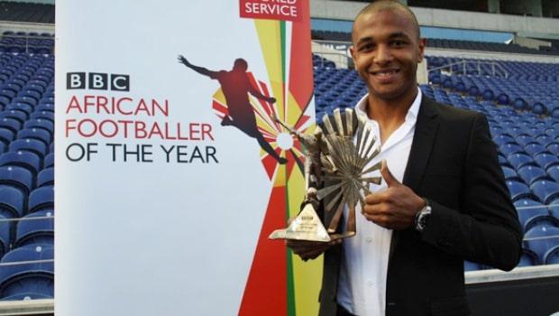 brahimi-remporte-trophee-bbc-du-footballeur-africain-2014