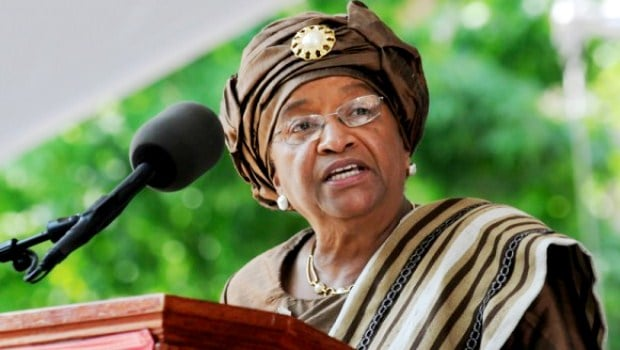Cedeao : le message fort d'Ellen Johnson Sirleaf