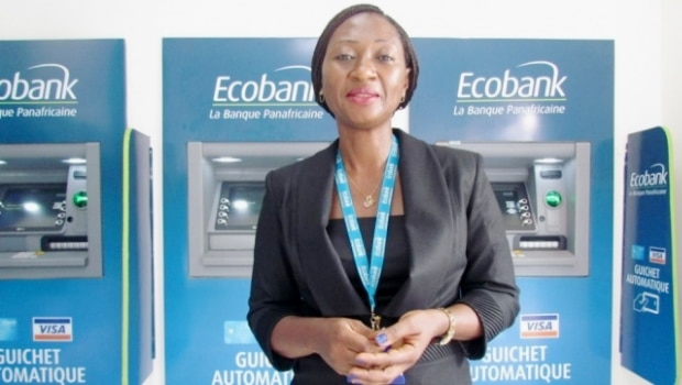 Banker Awards 2014: Ecobank Cameroon appointed the «best bank»