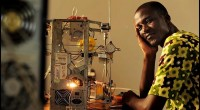 Togo cuts up a fine figure regarding technological innovations. After the second innovation prize for Africa 2014 won by Logou Minsob with Foufoumix, another Togolese, Afate Kodjo Gnikou, author of […]