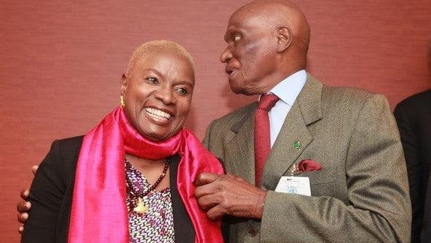 Angelique Kidjo: l' africaine de l'année?