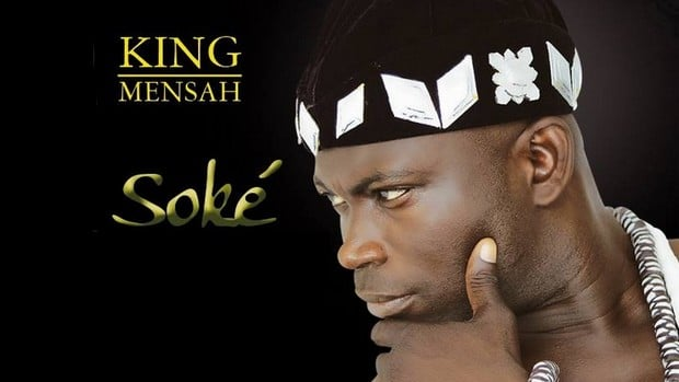 Sok the present of the end of the year by king mensah africa the togolese artist king mensah officially launched sok forgiveness in mina a local language spoken in the south togo his eighth album publicscrutiny Images