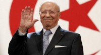 Béji Caïd Essebsi was declared winner of the second ballot of the presidential election held on Sunday, 21st December 2014. With 55,68 % of the votes, he outstrips his opponent, […]