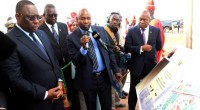 The Senegalese president, Macky Sall, proceeded last Wednesday to the laying of the first stone of the second university of Dakar called UNIDAK 2, situated at Diamniadio, about 30 km […]