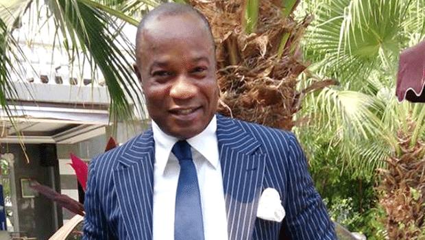 Kinshasa : la maison de production de Koffi Olomidé saccagée
