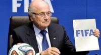 While he is getting his candidacy ready for his own succession at the head of the FIFA, which election will be held the next 29th May, Sepp Blatter will be […]