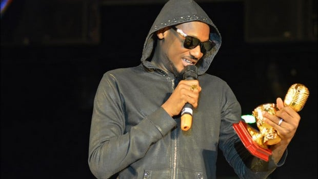 Afrima 2014: Nigeria took on the lion's share