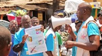 "The Chief Executive Officer of the National Ebola Response Center in the Sierra Leone (NERC), Paolo Conte, qualified as full success the ""Surge"" operation (Elan) launched last month to clear […]"