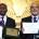 Le Professeur Kofane Timoléon Crépin (photo à gauche), lauréat 2015 du Prix Kwame Nkrumah de l'Union africaine (UA) pour la recherche scientifique, a été reçu jeudi à Yaoundé au Cameroun […]