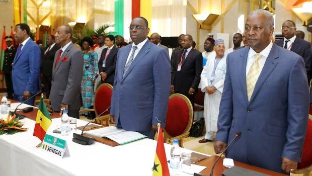 CEDEAO ECOWAS I_1