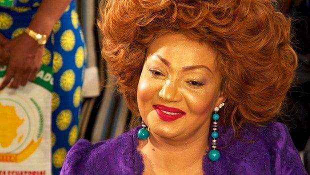 Chantal-Biya