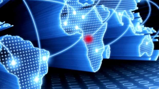 Gabon_Internet