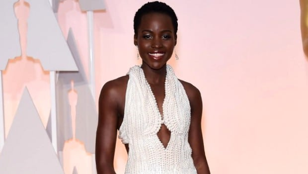 d897af264bca3c Lupita Nyong'o: her sublime dress for 150 000 dollars stolen ...