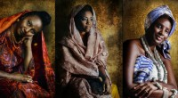 """The Ivorian photographer, Joana Choumali, is displaying until 06th May 2015, """"Résilientes"""", her new collection. This presentation is within the framework of the exhibition """"Woman photographer"""" taking place in the […]"""